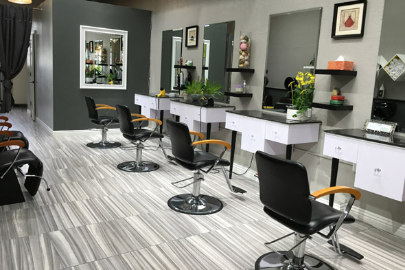 Hair Salon Mountain View Hair Salon 94041aruba Salon
